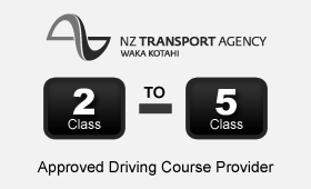 Approved Driving Course Provider